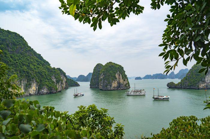 Hạ Long – Tuần Châu : 3 Ngày 2 Đêm ngủ Khách Sạn