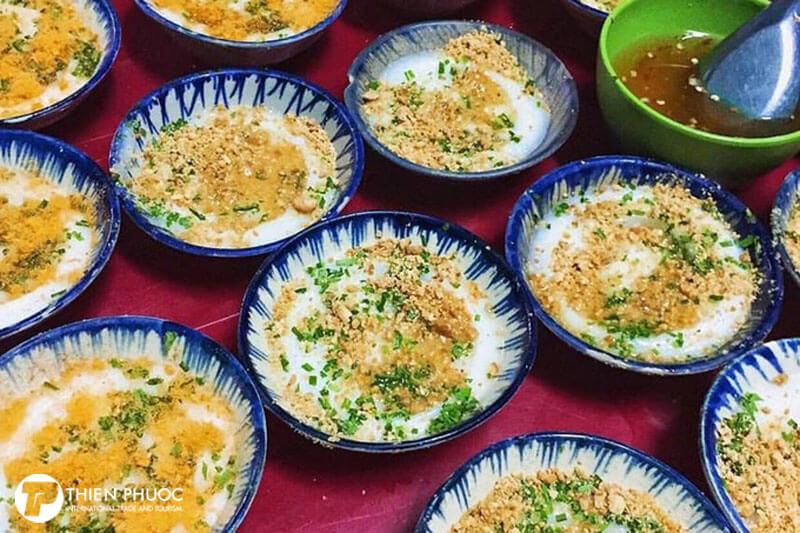 7 món ăn không nên bỏ lỡ khi đến Quy Nhơn