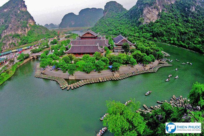 Du lịch miền bắc- Ghép lẻ hàng tuần năm 2021 : Hạ long, Ninh Bình, Sapa