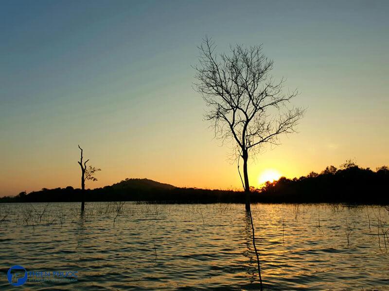 Hồ Ea Kao Gia Lai
