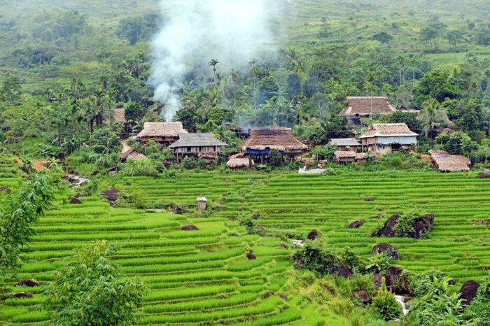 Hà Nội – Ba Khan – Pù Luông Retreat 2 Ngày 1 Đêm
