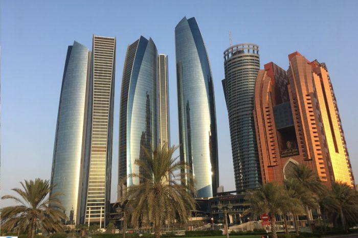 Du lịch DUBAI – ABU DHABI(6 ngày) Hàng không Emirates 5*