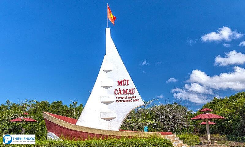Hướng dẫn đi du lịch Cà Mau