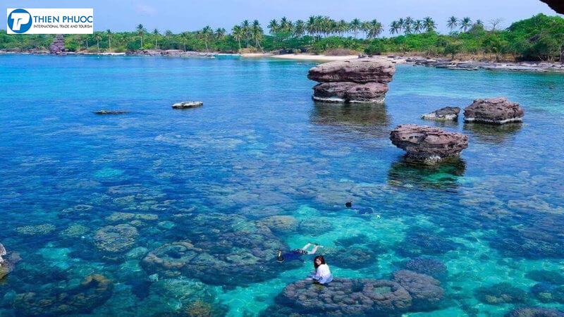 Nam Phú Quốc – điểm đến hot 2021